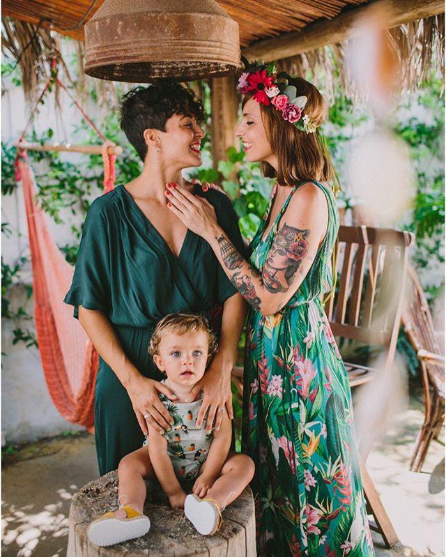 família homoparental Têtu 2