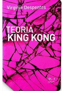 capa Teoria King Kong