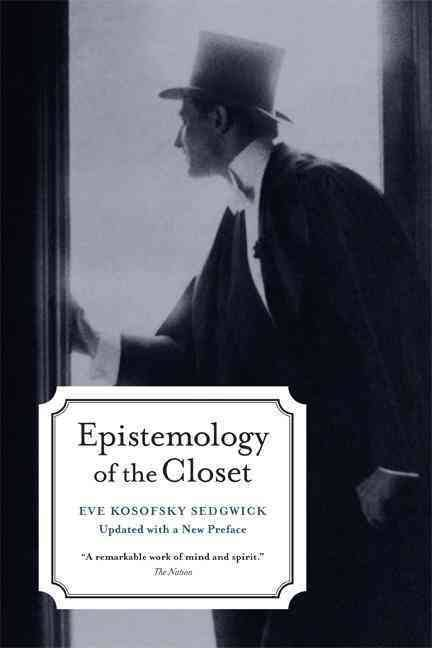 epistemologia do armário livro