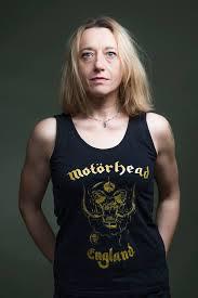 Virgine Despentes Motorhead